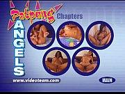 Metro - Pat Pung Angels - Full movie