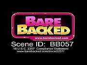 Exciting Bareback Sex Thumbnail