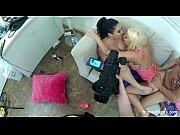 Britney Amber Threesome