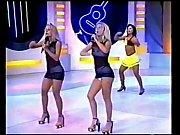 as ronaldinhas - mel&ocirc_ do picol&eacute_ (programa marcelo.