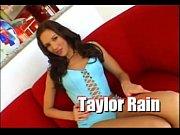 taylor rain gets double penetration