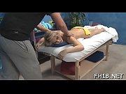 Massage with happy ending movie scene