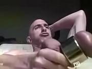 man in a gas mask Thumbnail