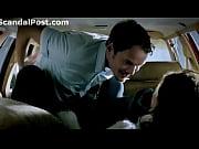 Alexandra Daddario car sex Burying the Ex ScandalPost.com