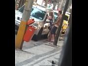 En la calle Mar&iacute_a Carmen