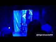 Striptease de Daiana Antivero y Andru Olivera en el Teatro Thumbnail