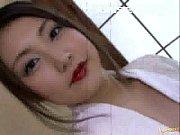 asian doll sucks her boyfriends cock