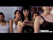 emo goth slut 231