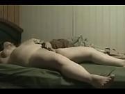 Mogna äldre damer stora vackra bröst