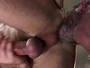 Hodensack lutschen sexy bikini micro