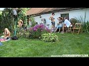 thumb Czech Pool Gard en Orgy