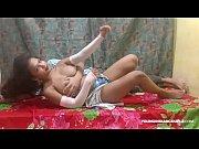 Slutty Indian Teen Sarika Sleeping Sex With Her Brother Vikki's Thumb