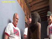 Sexy Black Babe Servicing Rednecks Thumbnail