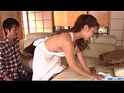 Nana Ninomiya hot wife amazes hubby with full porn