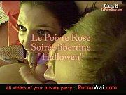 Camera espion soiree privee ! French spycam 421