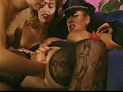 Hardcore Lady mit Tiziana Redford aka. Gina Colany von 1993