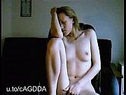 Hot blonde masturbate pussy until orgasm on webcam