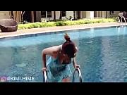 Kimi Hime Indonesian Gravure Idol