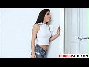 Submissive Latina Babe Fetish Fucked By Rough Boyfriend