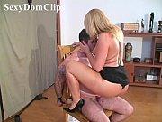 flower tucci&#039_s sexy, femdom breast play