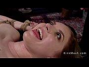 Botte de pute mamie est une grosse salope