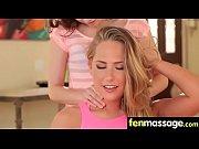 Babe Hottie Fires Fantasy Massage 22