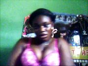 nigeria girl dance naked