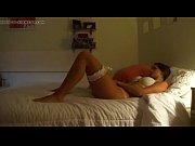 hot brazilian babe masturbating