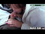 (Anastasia) - Quickie Pick Up - Public Pick Ups Thumbnail