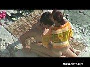 Αληθινά βίντεο με σεξ στην παραλία (7 min)