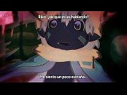 Made in abyss capitulo 10 subtitulado espa&ntilde_ol