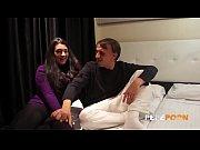 Mayka y Nacho, pareja muy unida que quiere probar el porno amateur