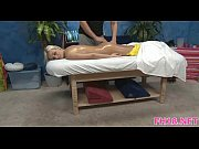 these girls get more than just a regular massage