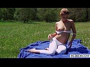 Erotic yoga with beautiful pornstar Alexis Crystal 4K XCZECH.com