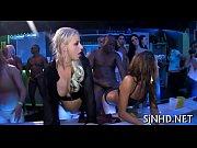 Stockholms tjejer prostituerade i skåne