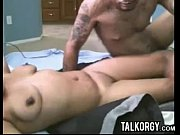 ebony cam chick giving head and.