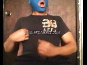 ValesCabeza063 Horny Masked 1 Enmascarado caliente