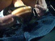 Vibrator in muschi human pet bdsm