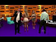 Rafaela Ravena HD - PODEROSO CASTIGA 15-12-13 - P&acirc_nico na Band