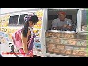 gullibleteens.com icecream truck 18 year old roller skates.