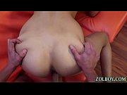 cum soaked slut pissing