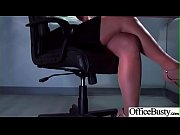 Big Melon Tits Girl (Phoenix Marie) Love hardcore Sex In Office video-22