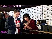 Andrea Dipr&egrave_ for HER - Mia Li