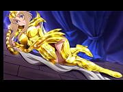 saint seiya omega yuna