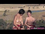 постой секс в деревне