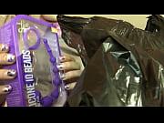 felicia styles - dildo baggins