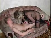 Granny&#039_s Blowjob