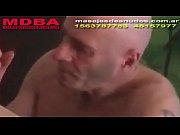 RELAX SEXUAL COMPLETO EN SESI&Oacute_N DE MASAJES CON CLIENTE ACTIVO