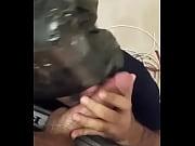 Salope avale du sperme petite salope