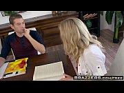 Brazzers - Moms in control - Homeschool Sex Ed scene starring Kimmy Granger Synthia Fixx and Xander